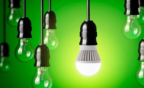 Lâmpada  de LED