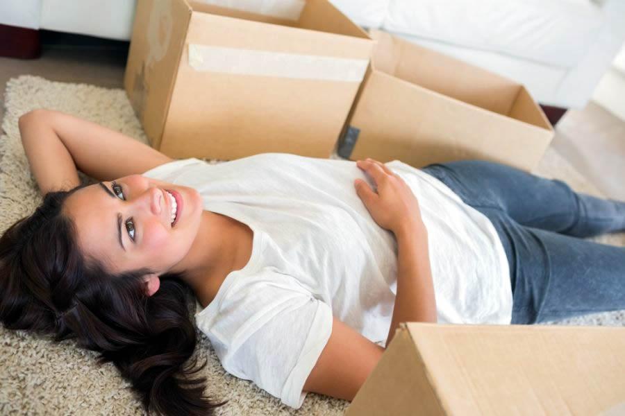 Dez verdades sobre morar sozinha