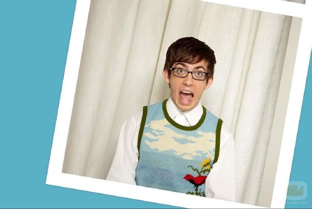 Eu não nasci de óculos eu não era assim