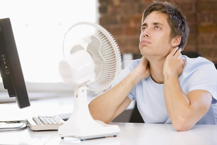 Ar-condicionado não é mais luxo e sim necessidade!